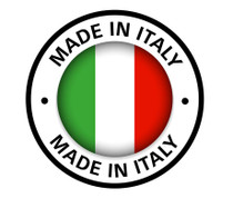 AF14PKPLUSMBT Mastercool 1400 Litre Italian Made Upright Stainless Steel Freezer
