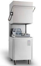 Classeq Hydro Pass Through Dishwasher H857 (Open)
