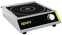 CE208-A Apuro Induction Cooktop