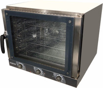 FEMG04NEGNDX Nerone Commercial Convection Oven 4 x GN Capacity with Grill