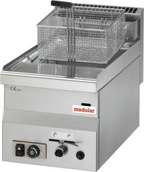 Modular 8 Litre Counter Top Gas Deep Fryer  60/30FRG