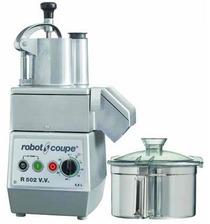 ROBOT COUPE R502VV Food Processor Cutter and Vegetable Slicer
