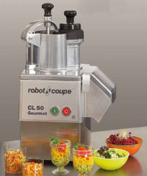 ROBOT COUPE CL50-GOURMET Vegetable Preparation Machine