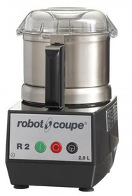 R2 ROBOT COUPE 2.9 Ltr Table-Top Cutter Mixer