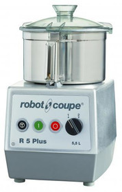 ROBOT COUPE R5-PLUS Vertical Cutter Mixer