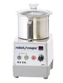 R5 VV  ROBOT COUPE 5.9 Ltr Table-Top Cutter