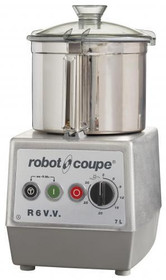 ROBOT COUPE R6-VV Vertical Cutter Mixer