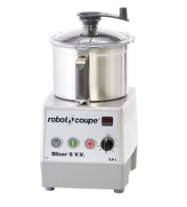 Blixer 5 V.V. ROBOT COUPE Blixer  Commercial Food Processor 5.9 Ltr
