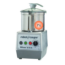 ROBOT COUPE Blixer 6-VV