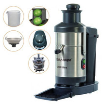 ROBOT COUPE J100 Automatic Juice Extractor