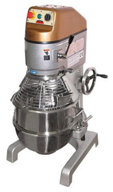 SP40-S Robot Coupe Planetary Mixer with 40 Litre Bowl includes Tool Set