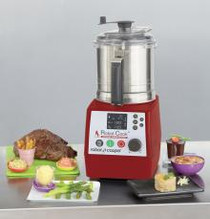 Robot Cook 3 Robot Coupe Cooking, Cutter, Mixer with 3.7 Litre Bowl