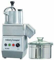 ROBOT COUPE R502 Food Processor Cutter and Vegetable Slicer