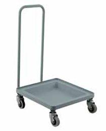 Trust Cup Rack's Carts with Handle (HOS-119-4485)