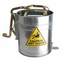 Trust Roller Mop Bucket and Wringer (HOS-119-5281)