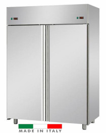 Dual Temp Fridge Freezer