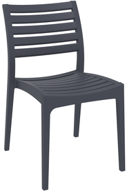 Ares Chair - Anthracite