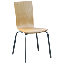 Avoca Chair - Beech