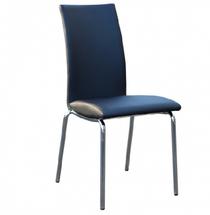 Corio Mk2 Chair - Black