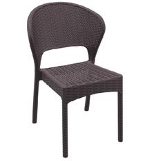 Daytona Chair - Chocolate