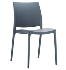Maya Chair - Anthracite