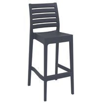 Ares Barstool 75 (750 High) - Anthracite
