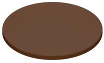 Gentas 600 Dia Round - Anthracite