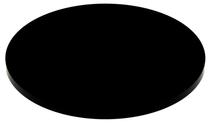 Gentas Black Duratop700 mm Diameter