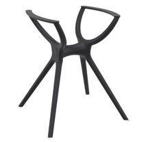 Air Table Legs Small - Black