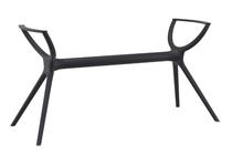 Air Table Legs Large - Black