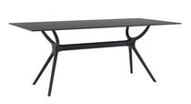 Air Table 180 (Top & Base) - Black