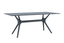 Ibiza Table Top 1800x900 - Anthracite