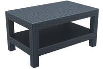 Monaco lounge Table - Anthracite