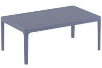 Sky Lounge Table - Anthracite