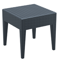 Tequila Side Coffee Table - Anthracite