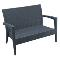 Tequila Lounge Sofa - No Cushion - Anthracite