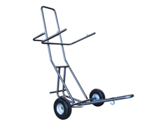 Chair Trolley - To suit the Vita, Dolce, Maya & Diva Chairs