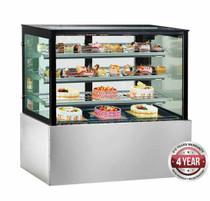SL840V Bonvue Chilled Food Display 1200 mm Wide