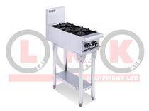 LKKOB2D  2 Burner Cooktop with Legs