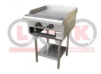 2 Burner Teppanyaki Griddle - LKKTG6