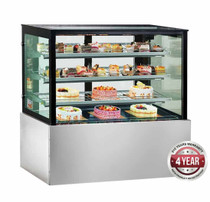 SL860V Bonvue Chilled Food Display 1800mm Wide