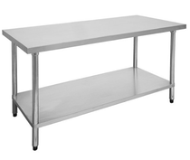 0900-6-WB Economic 304 Grade Stainless Steel Table 900x600x900