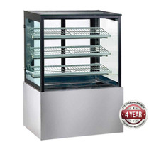 H-SL830V Bonvue Heated Food Display 900mm W