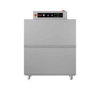Electric conveyor dishwasher - CCO-120DCW