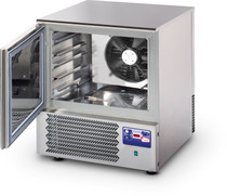 Mastercool 5 Tray Blast Chiller / Freezer AT05ISO