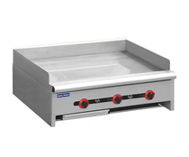 RGT-36E Three Burner Griddle