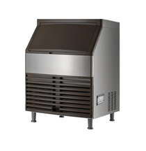 SN-210P Under Bench Ice Maker - Air Cooled