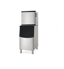SN-358F Granular Ice Machine 360 kg Average output/24h