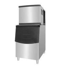 SN-420P Air-Cooled Blizzard Ice Maker