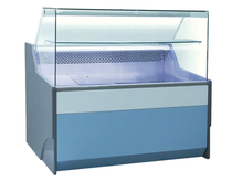 ST15LC 490Ltr Compact Deli Display 1590mm Width